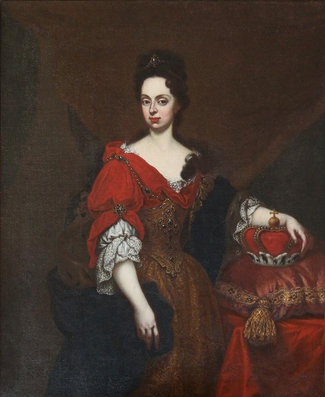 Anna Maria Luisa Medici ünnepe