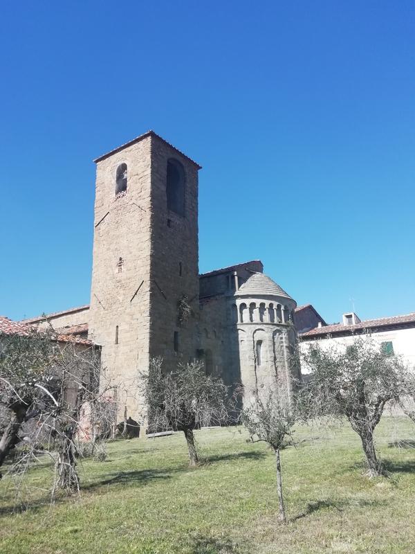 A vidéki templomok varázsa