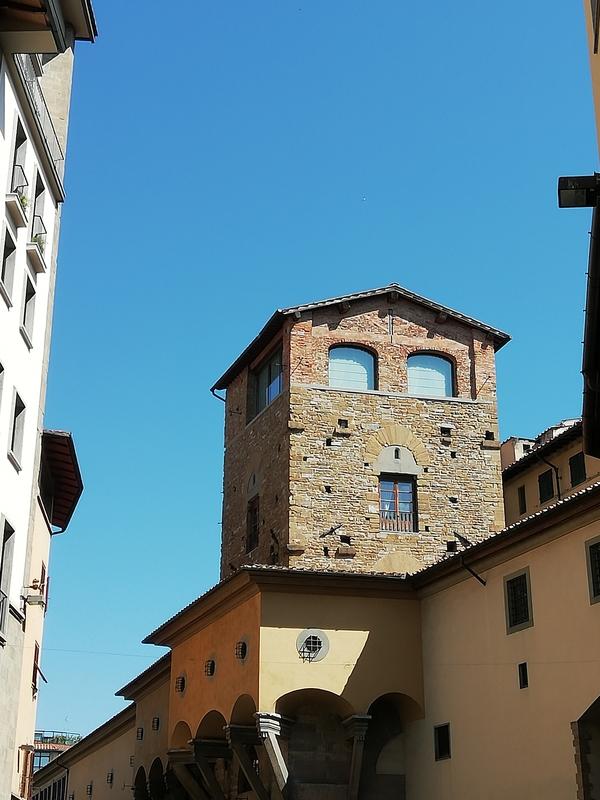 A Mannelli torony