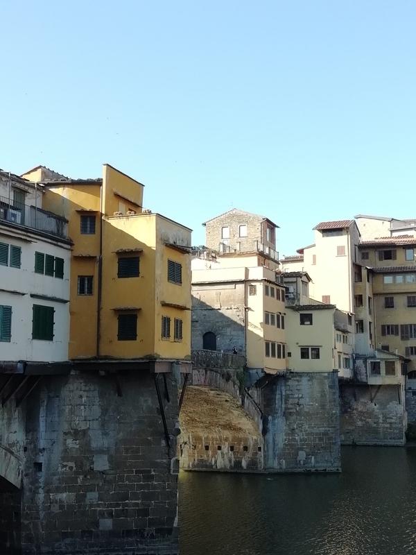 Ponte Vecchio (Öreg Híd)