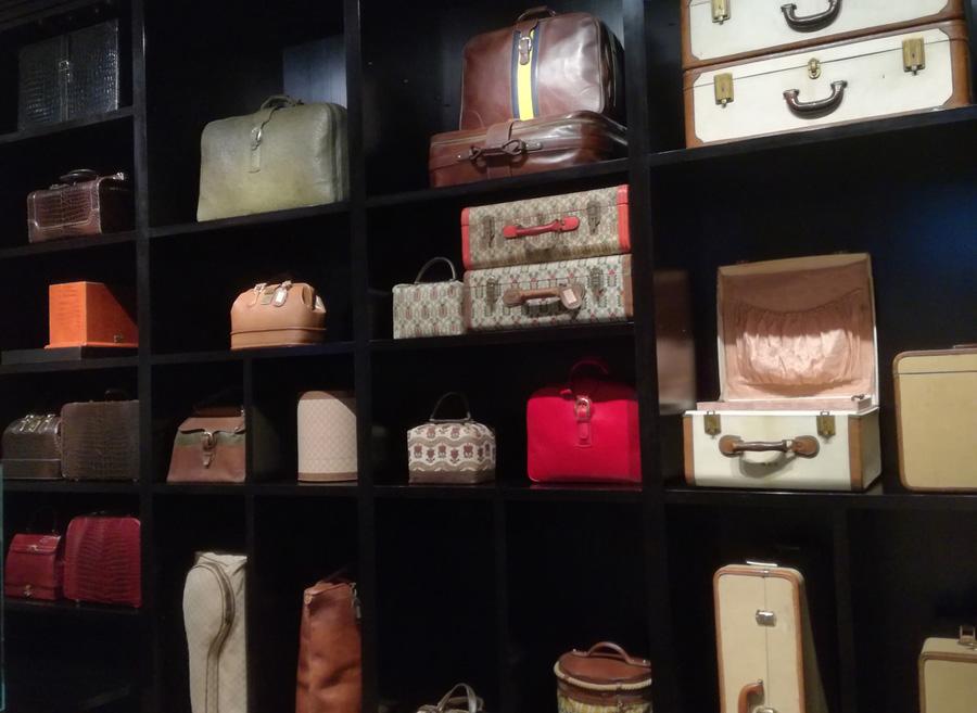 Gucci múzeum